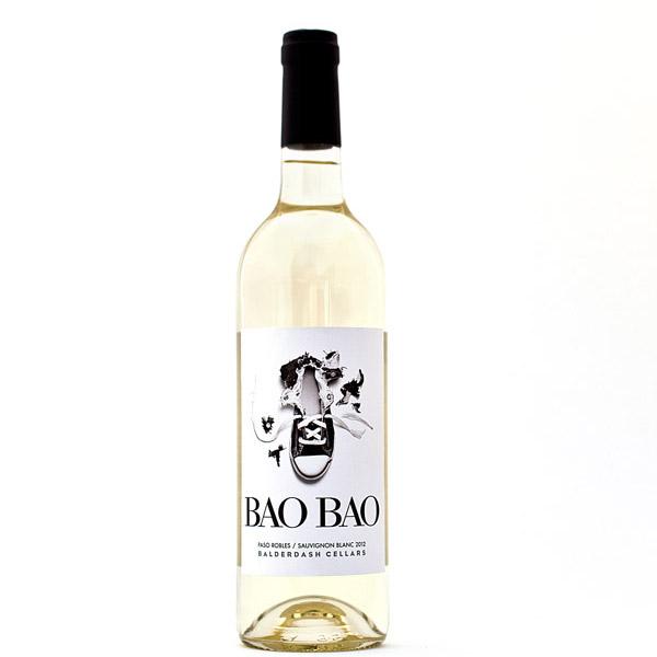 Berkshire White Wine Bao Bao
